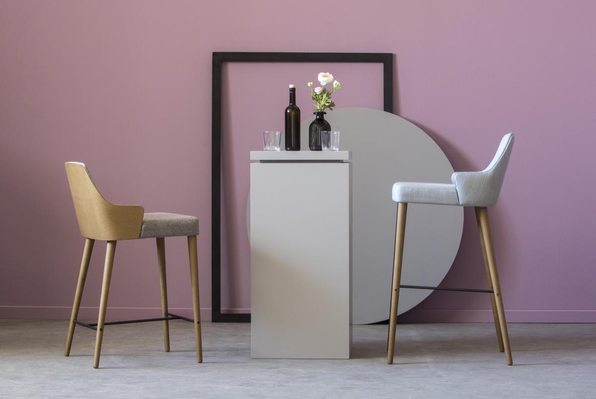 Lila stools